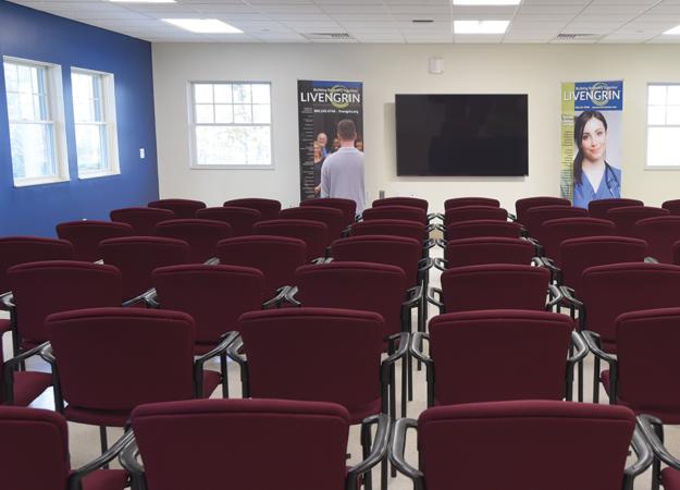 Community-Center-Auditorium