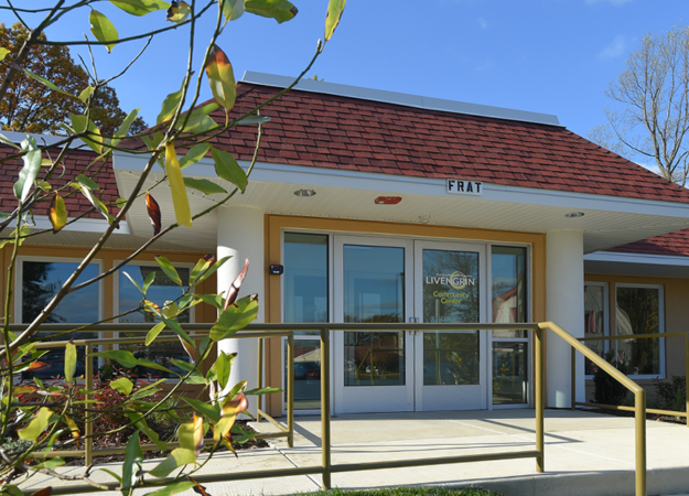Livengrin-Chapman-Community Center